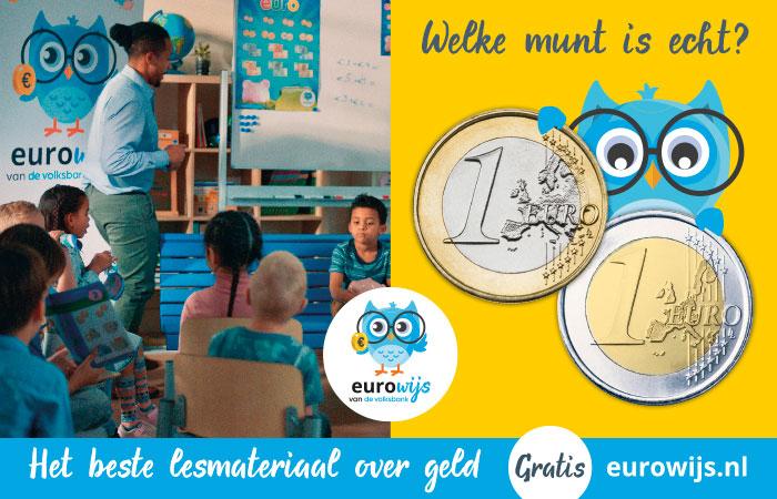 Gratis lesmateriaal Eurowijs