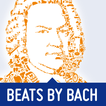 Beats by Bach CKV