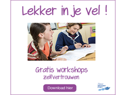 Gratis lesmateriaal Dove self-esteem