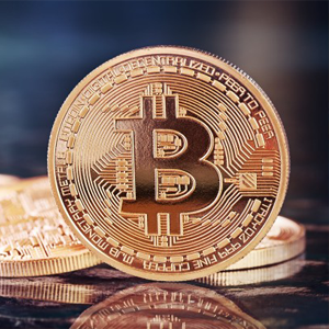Bitcoin, 's werelds eerste cryptocurrency