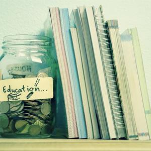 Vormen van geld lenen voor een opleiding