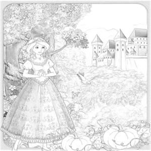 Kleurplaten Kerst A4.Kleurplaten Downloaden En Printen Pdf