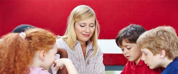 3 tips om stress in de klas tegen te gaan
