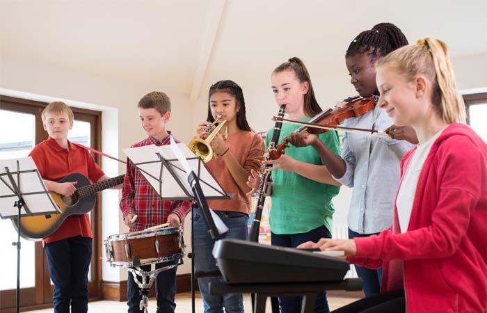 Floor Jansen ambassadeur Buma Music Academy