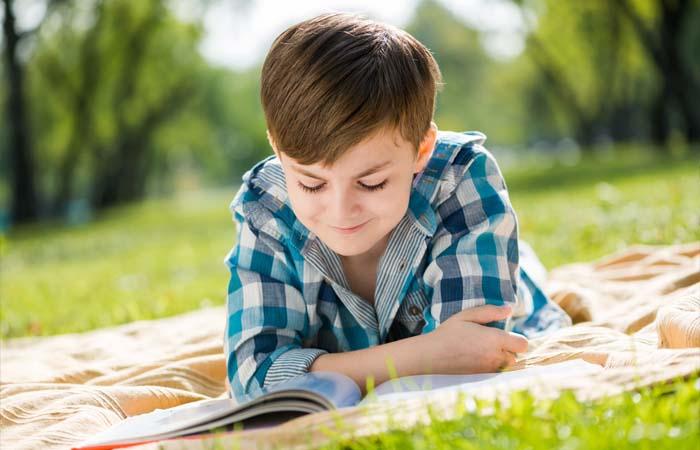 Voordelen van een groen schoolplein