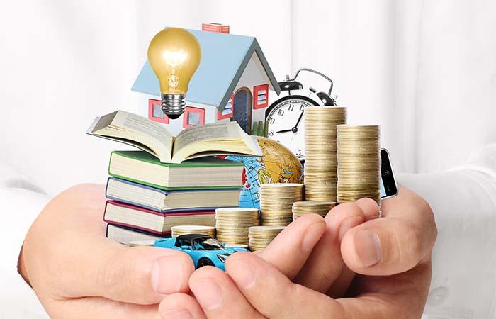 Makkelijk besparen op de vele vaste lasten die je hebt