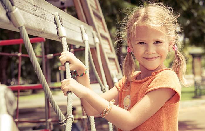 Bijziendheid bij kinderen herkennen en voorkomen