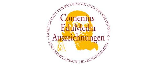 Podium in de prijzen bij Comenius uitreiking