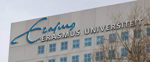 Lustrumcadeau Erasmus Universiteit: colleges voor scholieren uit de regio