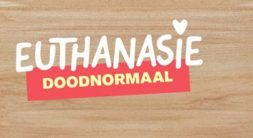Euthanasie doodnormaal