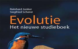 Evolutie-het nieuwe studieboek