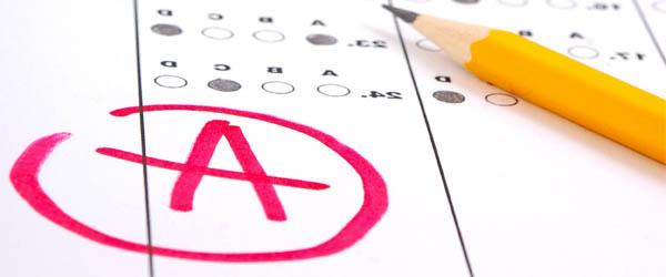 Toets- en examenpraktijk in het onderwijs uit balans