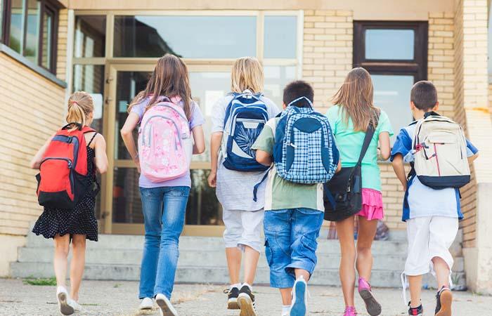 Informatie over jouw school voor de open dagen