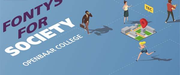 Openbaar college: Weerbaar tegen nepnieuws