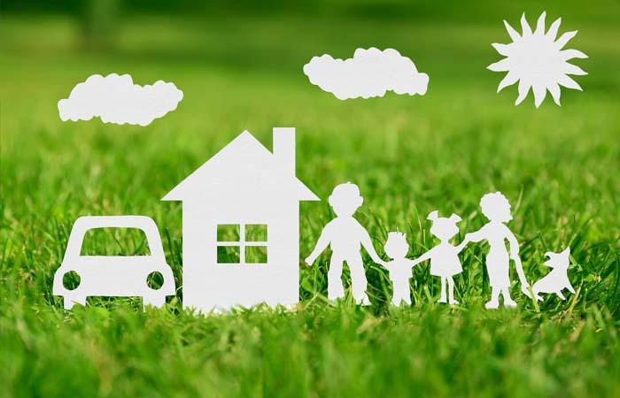 Met het gezin veilig op vakantie? Ga naar Frankrijk