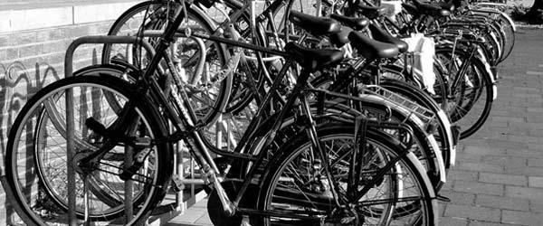 Tips voor een fiets beveiligen op school