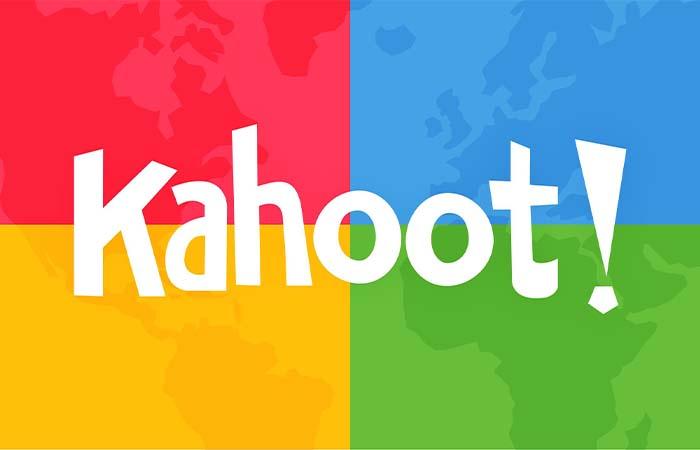 Online leerplatform Kahoot! komt naar Nederland