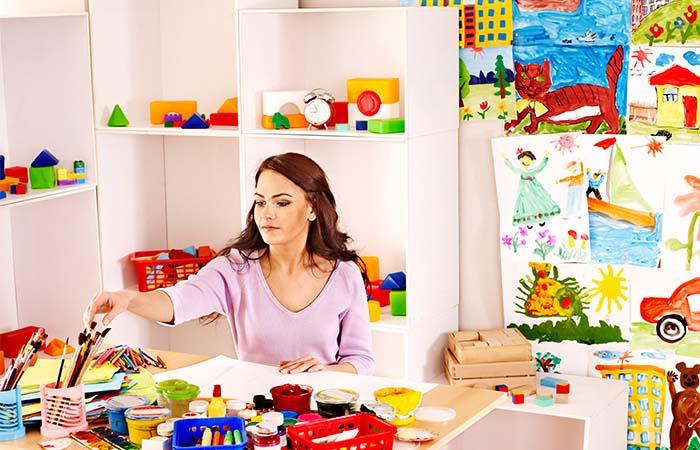 Zo maak je het klaslokaal helemaal klaar voor Sinterklaas en nog meer tips