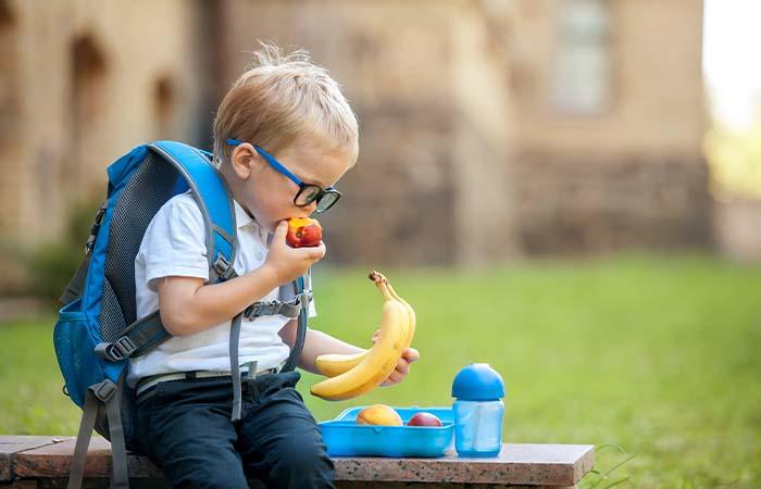 Red de Krommies: Gratis lesmateriaal over groente en fruit