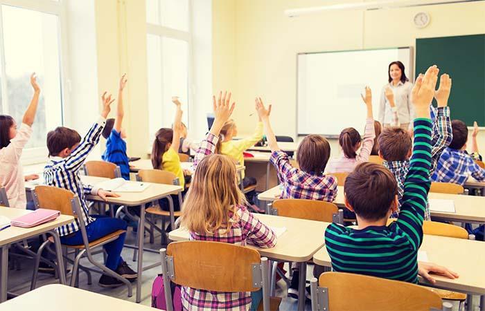 Later selecteren geeft leerlingen meer kansen