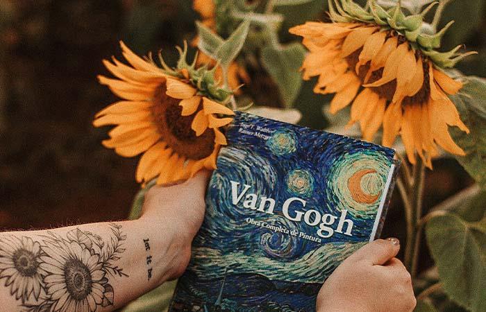 ASML en Van Gogh Museum presenteren lesprogramma over kunst en wetenschap