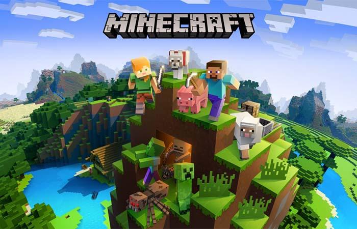 Minecraft als middel voor kind-participatie in politiek