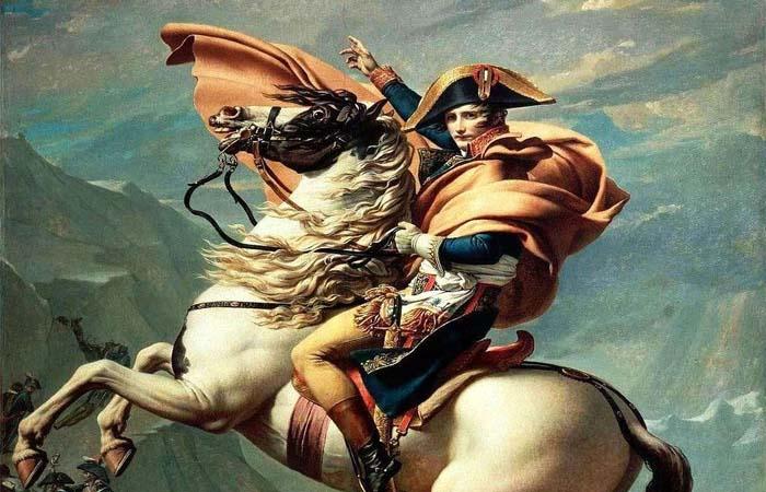 Digitale bezoeken van Rembrandt en Lodewijk Napoleon Bonaparte