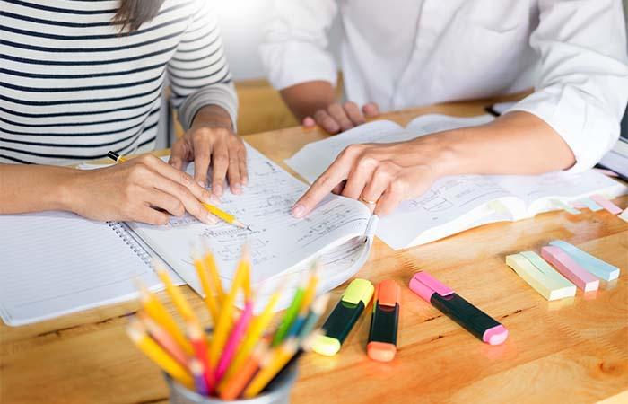 Nationaal Programma Onderwijs - Studievaardigheden en Sociale vaardigheden