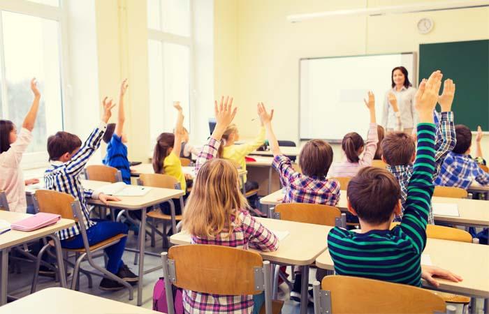 1 op de 3 kinderen wereldwijd kan geen onderwijs op afstand volgen