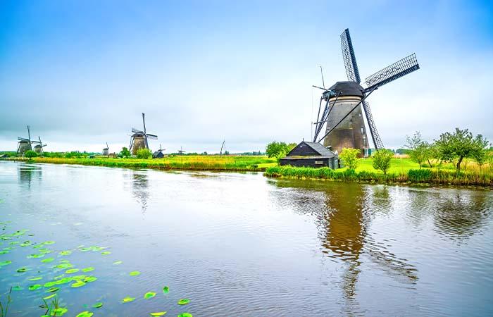 Hoe wereldwijd is Nederlands?