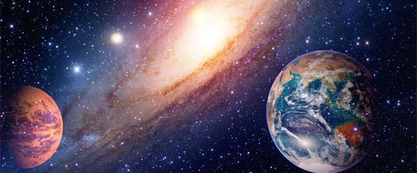 Het ontstaan van astrologie