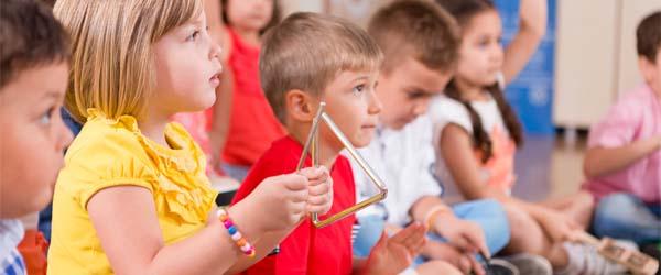 Alle pabo's in Nederland geven studenten weer structureel, kwalitatief muziekonderwijs