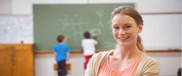 Studenten kunnen aan de slag voor de klas dankzij Educatieve Minor
