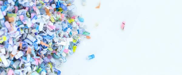 Waarom een papierversnipperaar juist op school belangrijk is