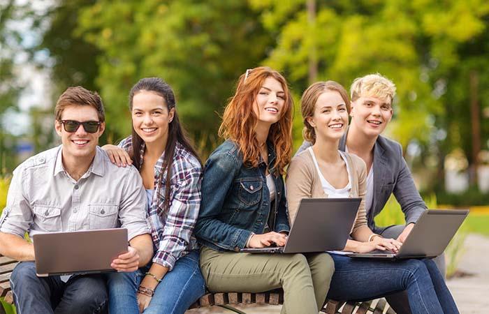 Flinke groei Nederlandse studenten aan de RUG