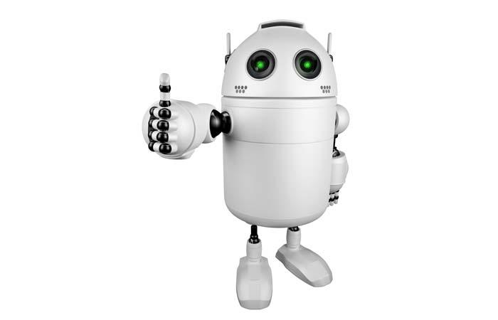 Openbaar college: De robot als huisgenoot