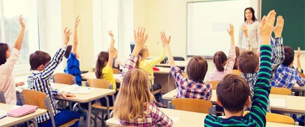 Ruimte voor hoger salaris in primair onderwijs