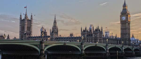 Op schoolreis naar Londen