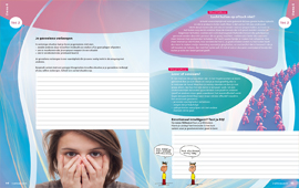 Sociale vaardigheden MBO