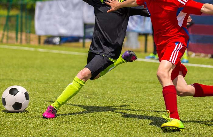 Waarom is sporten op school zo belangrijk?