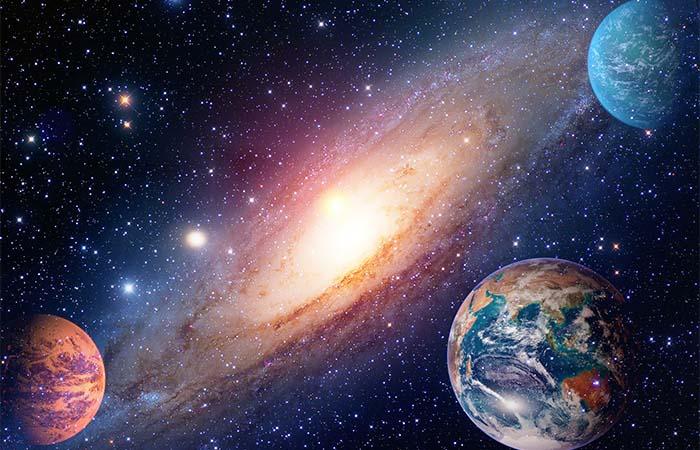 Uitgebreide basiscursus sterrenkunde Leer het heelal begrijpen
