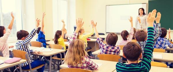 Hoge stakingsbereidheid onder leerkrachten primair onderwijs