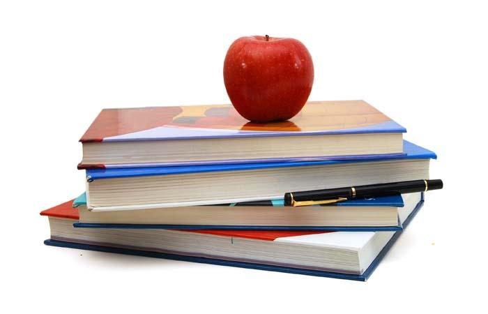 Vegetarisch of veganistisch eten in de schoolkantine