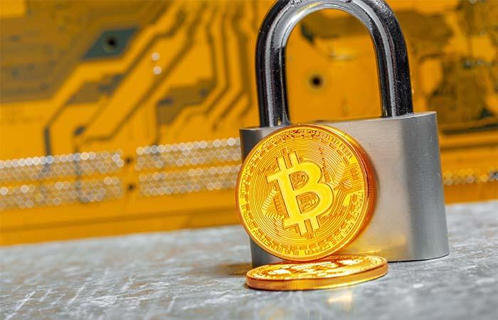 Bitcoin, 's werelds eerste cryptocurrency