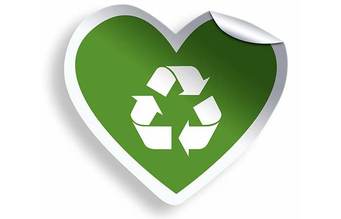 Wecycle recyclecertificaat en bedankje van Stichting Jarige Job voor basisscholen