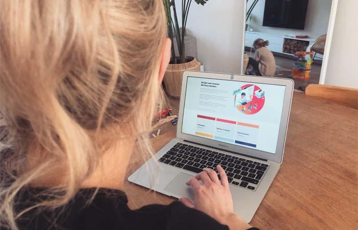 Wijslijst.nl helpt leraren bij  het geven van thuisonderwijs