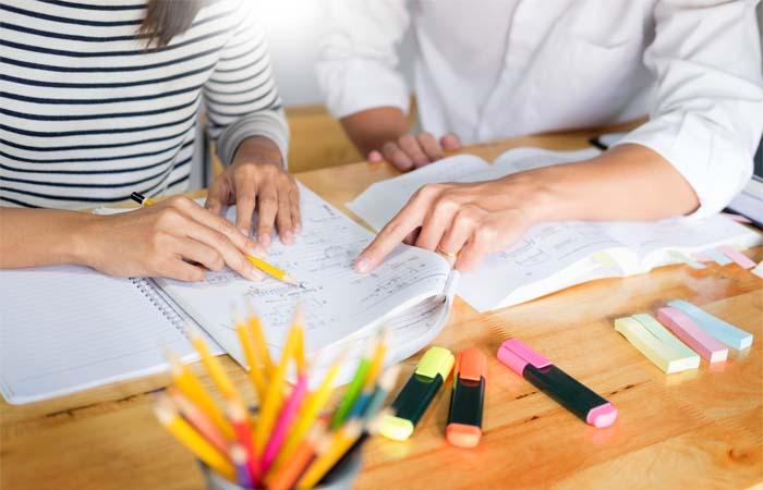 Scholen ontdekken door corona meer kwetsbare leerlingen